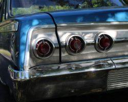 Je vaše auto hlučnejšie ako zvyčajne? Možno je za tým problém stlmičom výfuku